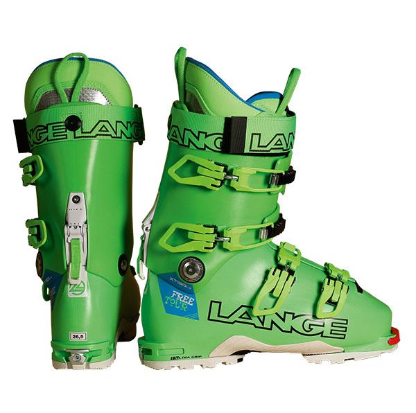 new product 6f3d3 89700 Mondo Freeride: Sci e scarponi testati per voi - SciareMag