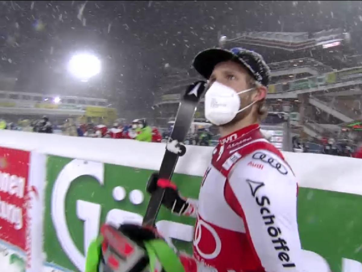 Schladming Slalom